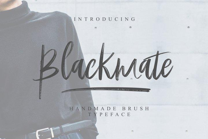 Blackmate