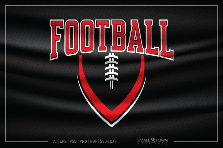 Football, Football helmet, Football team svg, CUT & DESIGN