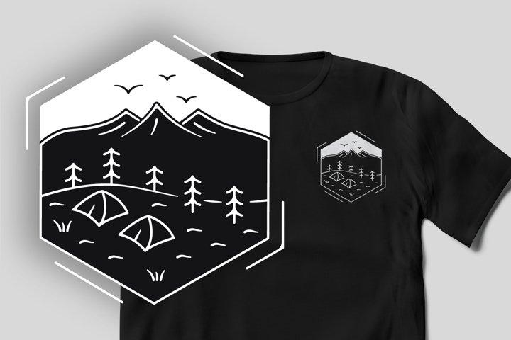 Camping Hexa