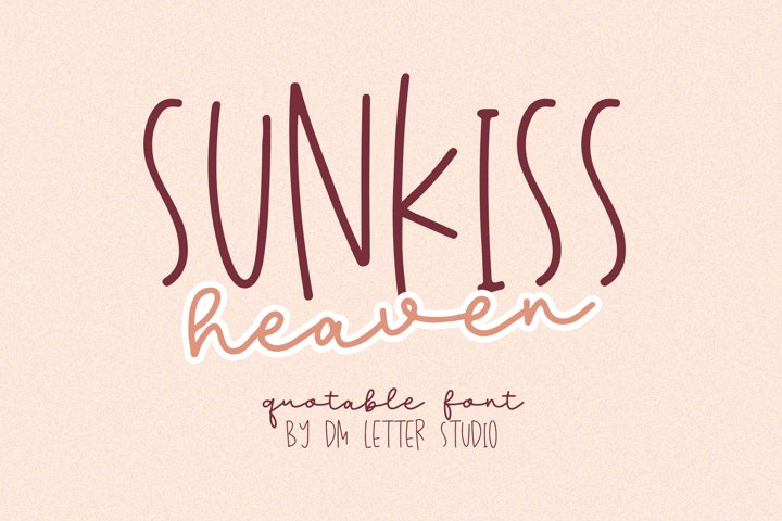 Sunkiss Heaven