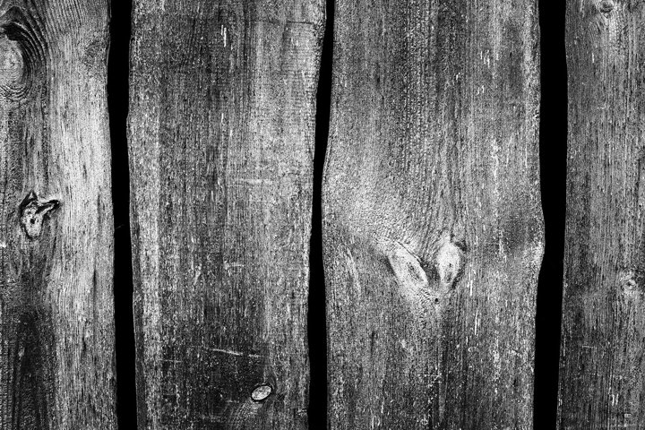background from old textured wood