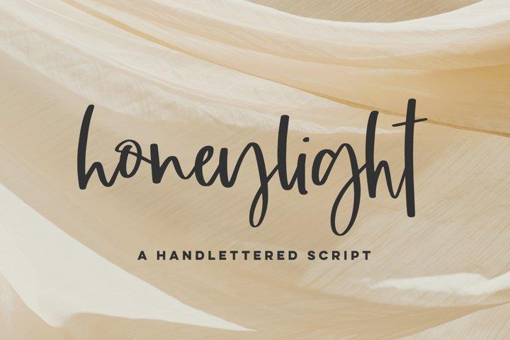 Honeylight Script