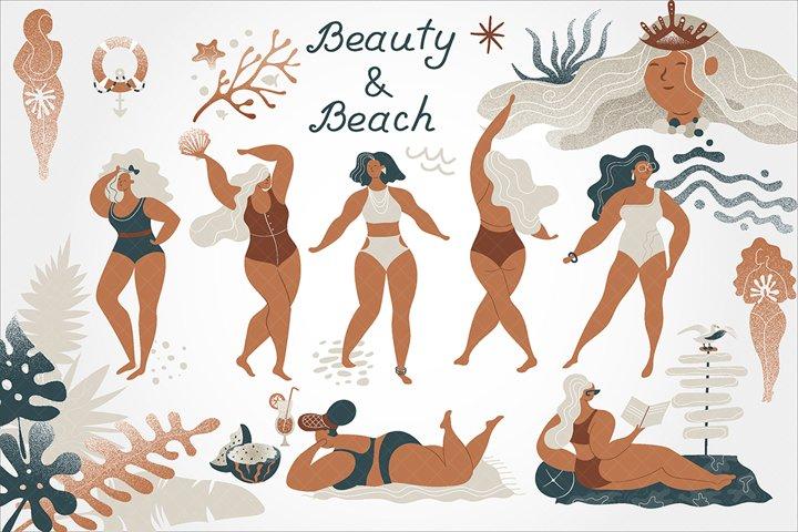 BEAUTY & BEACH