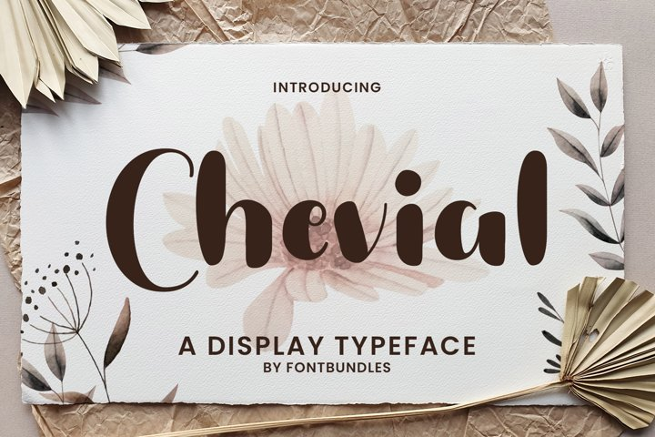 Chevial
