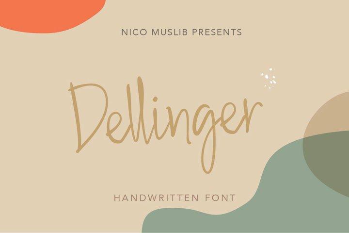Dellinger
