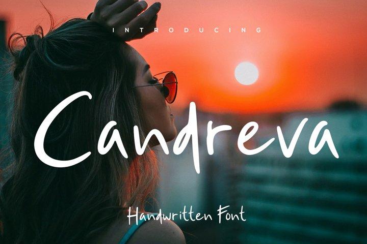 Candreva Font