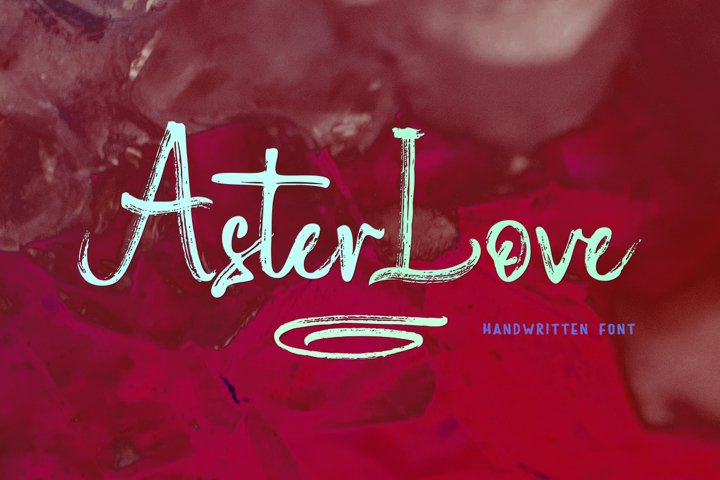 Aster Love