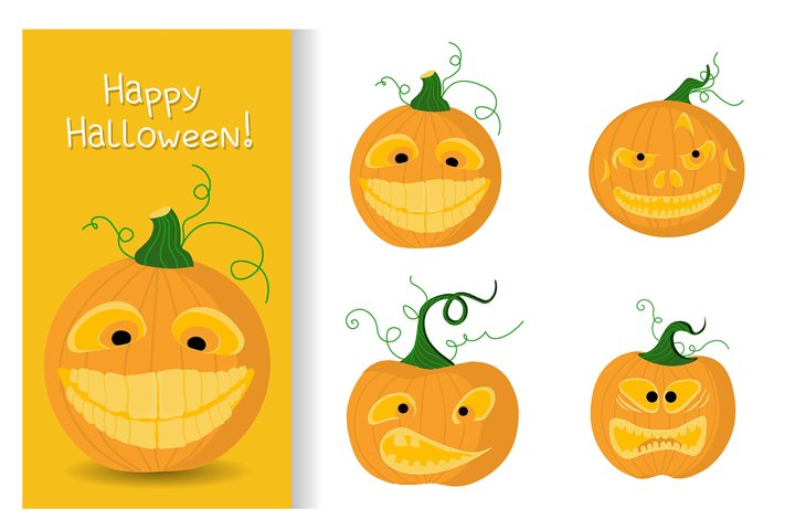 Halloween pumpkin. svg. png travsperent. jpeg300. ai. eps10