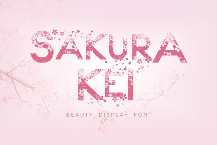 Sakura Kei