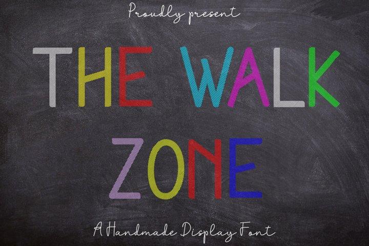 The Walk Zone