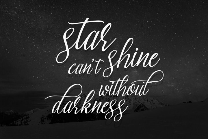Brightside Typeface - Free Font of The Week Design3