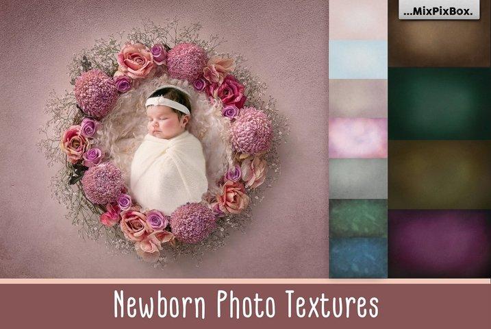 Newborn Photo Textures