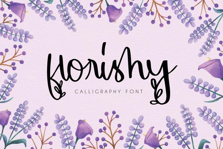florishy