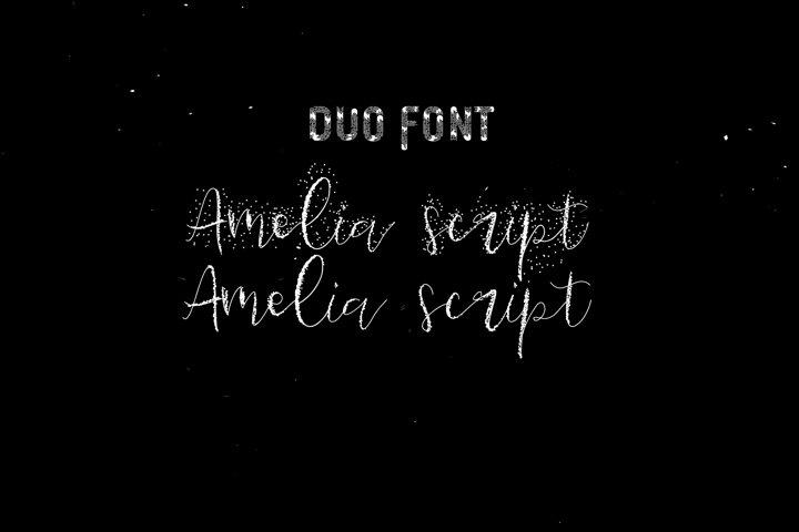 Amelia Duo script