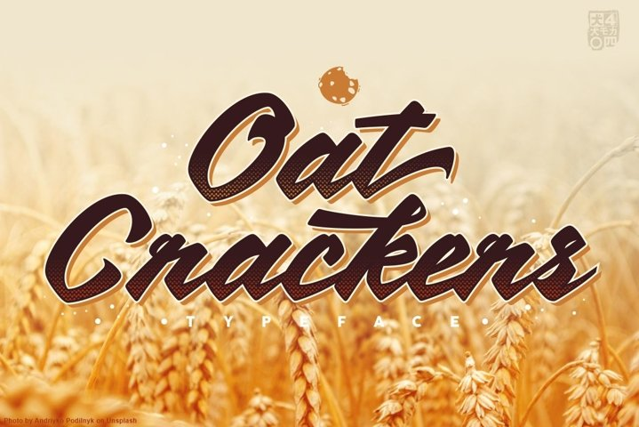 OatCrackers v.01