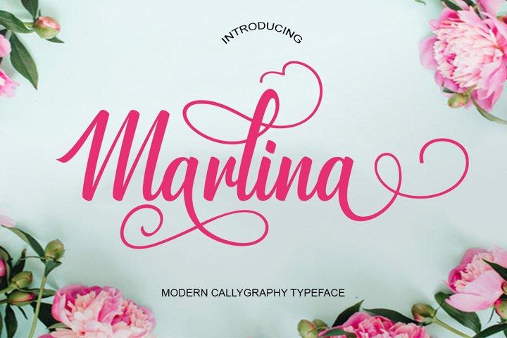 Marlina