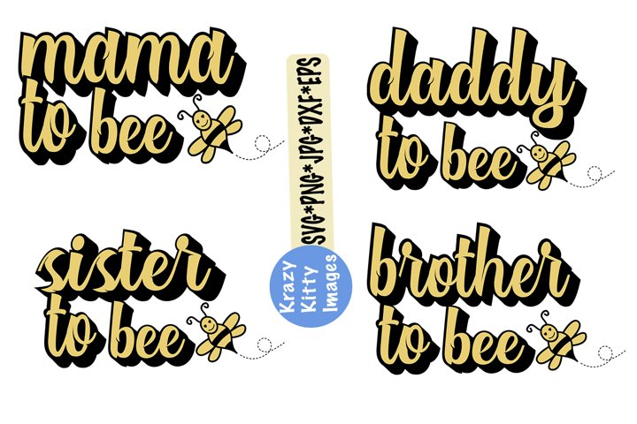 mama to be svg, mama to bee svg, bee svg cut file, pregnancy