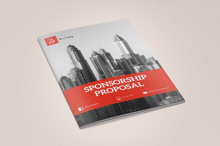 A4 Sponsorship Proposal