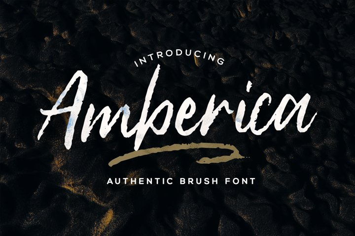 Amberica