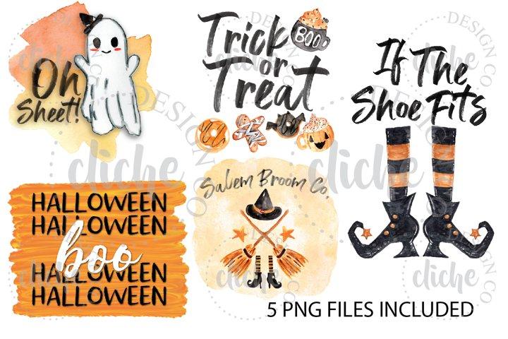 Download Halloween Sublimation Design Bundle Set 883387 Sublimation Design Bundles