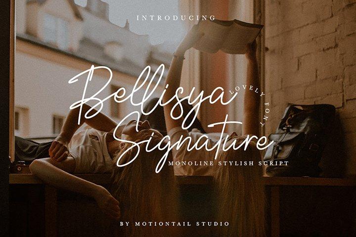 Bellisya Signature