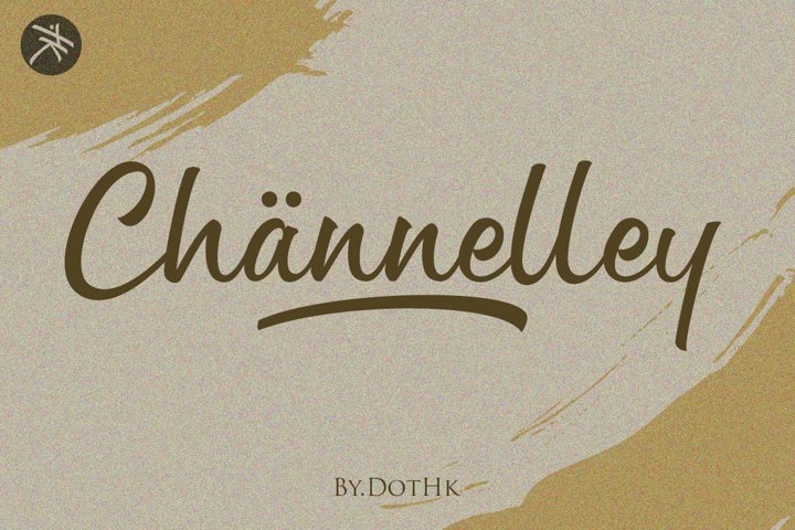 Channelley