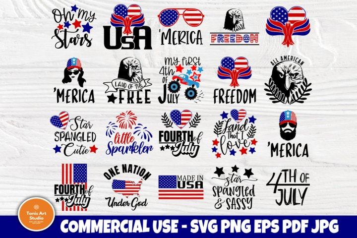 4th of July SVG, Patriotic Svg, American Flag Svg, Shirt Svg