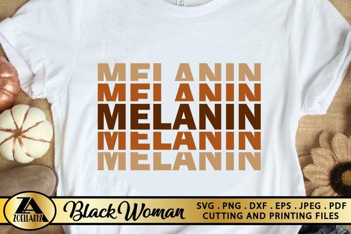 Black Woman SVG PNG EPS DXF Black Girl SVG Afro Queen SVG