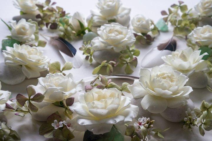 Fragrance of Heaven.