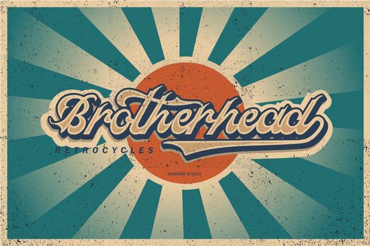 Brotherhead