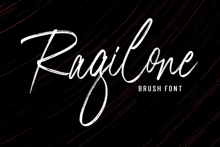 Ragilone Brush