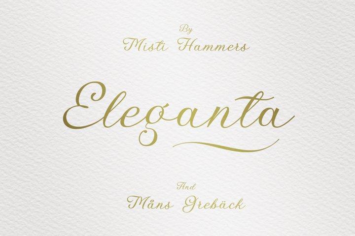 Eleganta