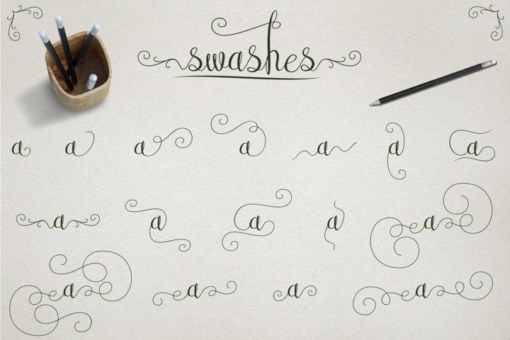 Australian Script - Free Font of The Week Design4