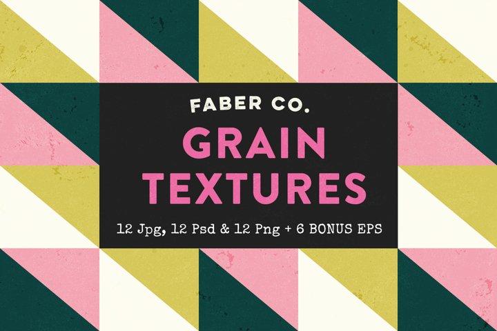Grain Textures