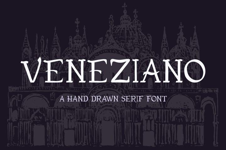 Veneziano