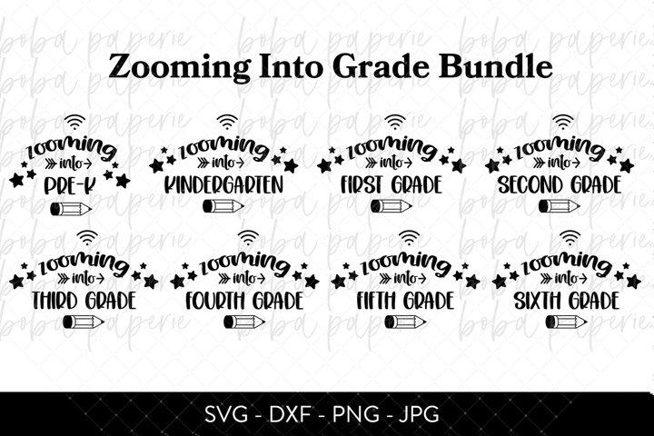 Zooming into Grade Bundle B