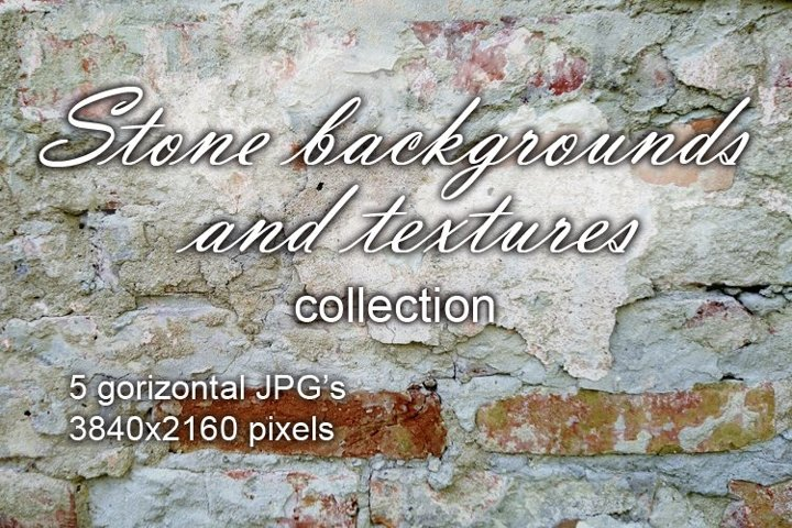 Stone texture photo backgrounds