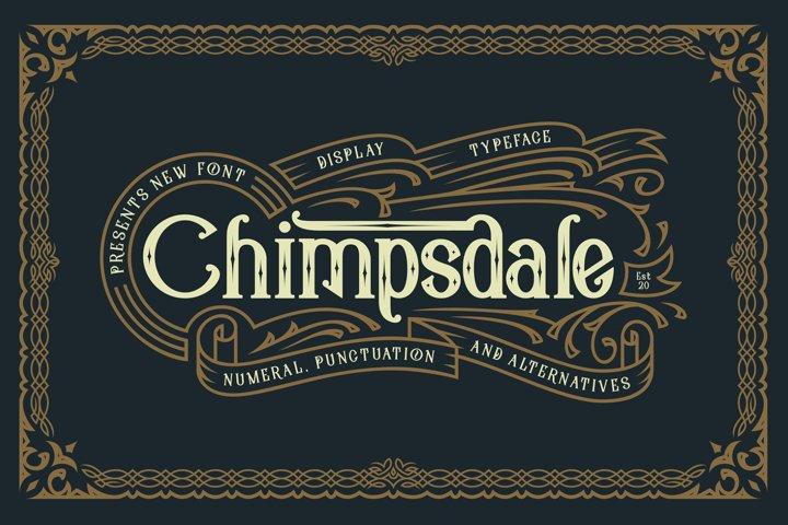 Chimpsdale