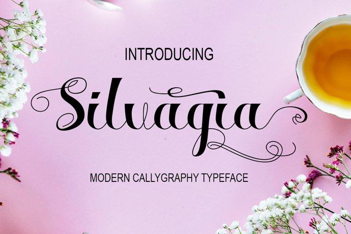 Silvagia script