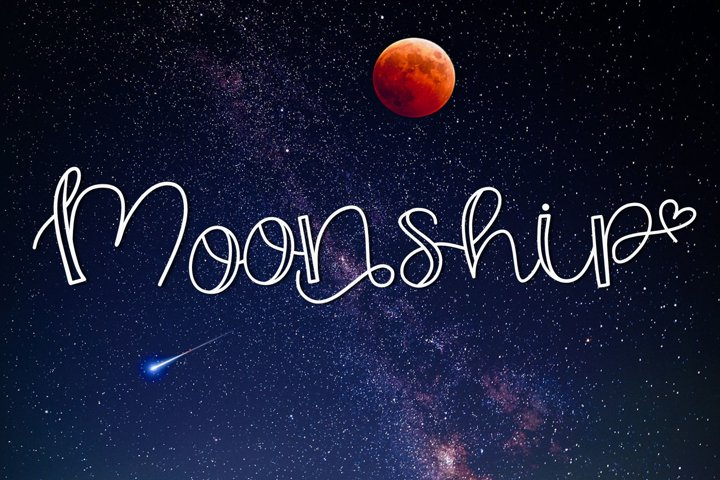 Moonship Script