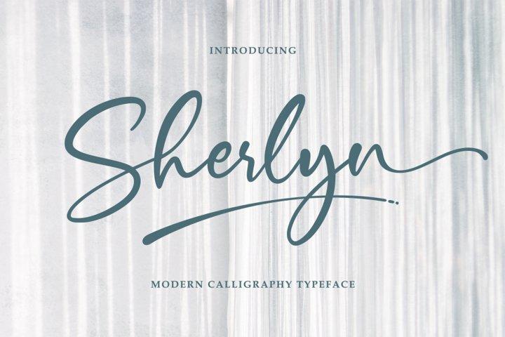 Sherlyn