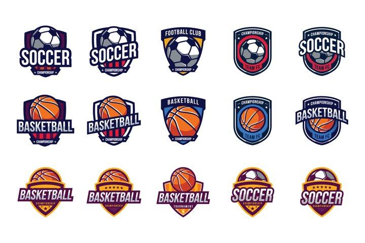 70 American Logo Sports example