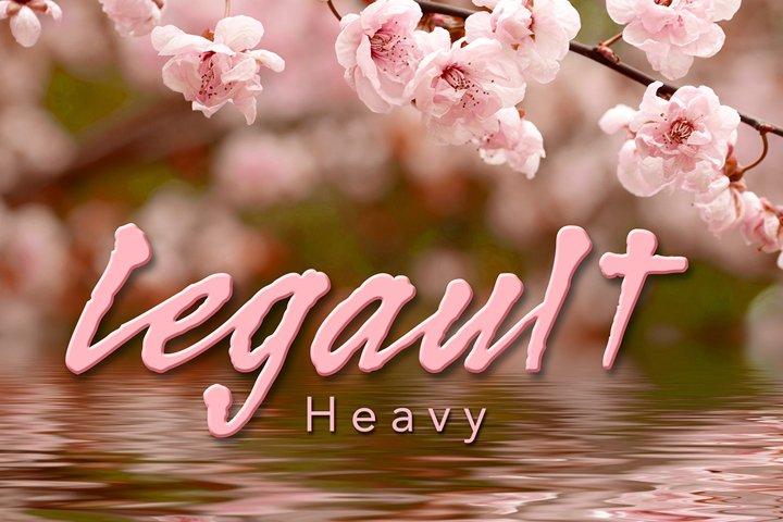 Legault Heavy