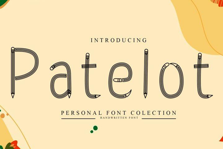 Patelot