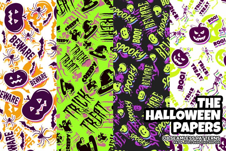 The Halloween Papers