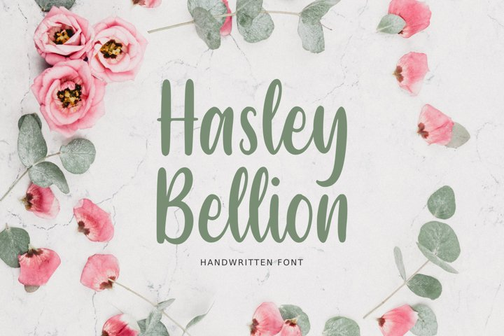 Hasley Bellion