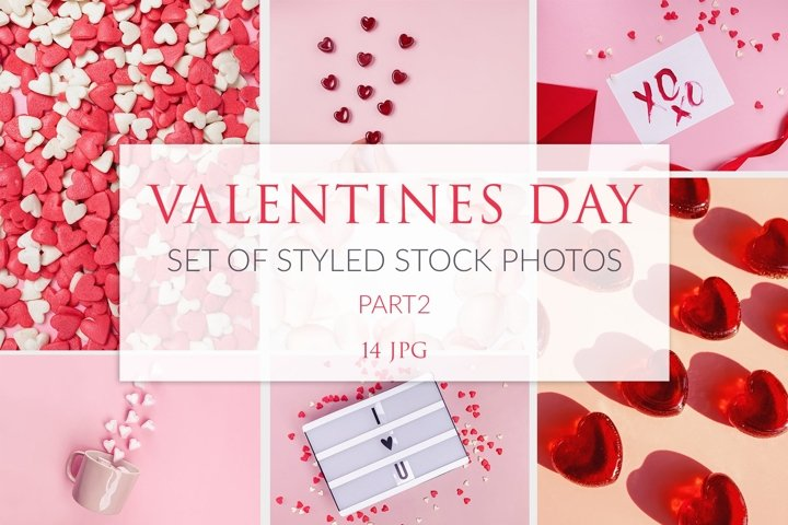 Valentines Day Set part 2