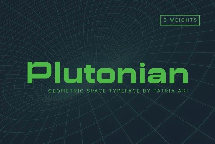 Plutonian