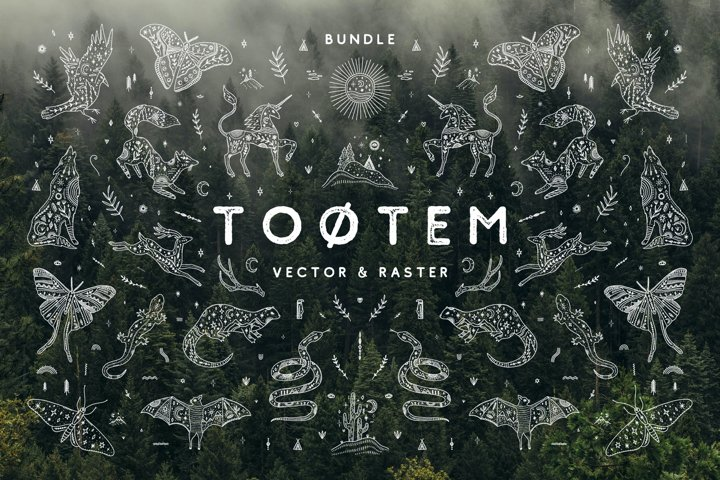 Tootem Bundle