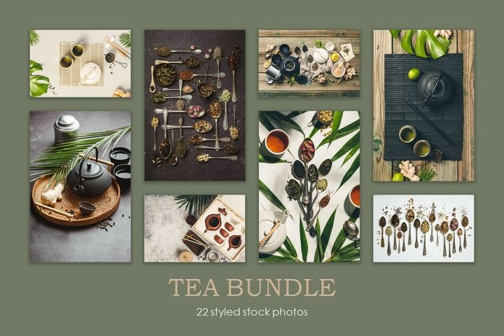 Tea Bundle